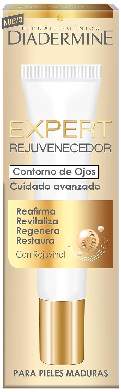 Diadermine Expert Rejuvenecedor Contorno de Ojos - 15 ml Henkel Iberica SA 2136980