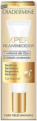 Diadermine Expert Rejuvenecedor Contorno de Ojos - 15 ml