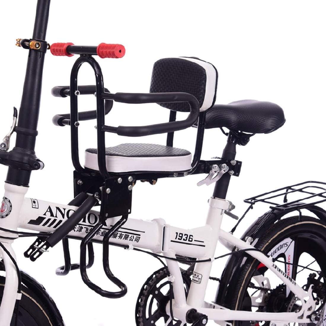 YQJ - Asiento Delantero de Seguridad para Bicicleta de montaña ...