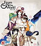 From the New World Pt 1 [Blu-ray] [Import anglais]
