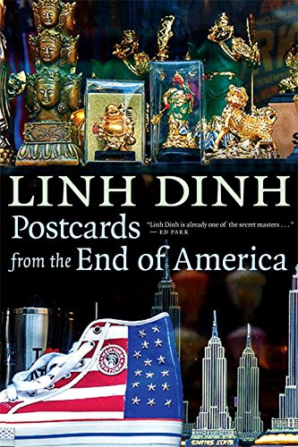 Postcards from the End of America (A Postcard Memoir)