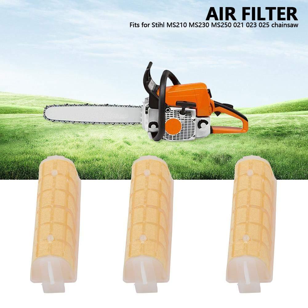 hohe Qualität Luftfilter einfache Installation Kettensäge