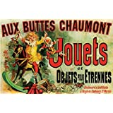 Jouets (As Seen On Friends) - Maxi Poster - 61cm x 91.5cm