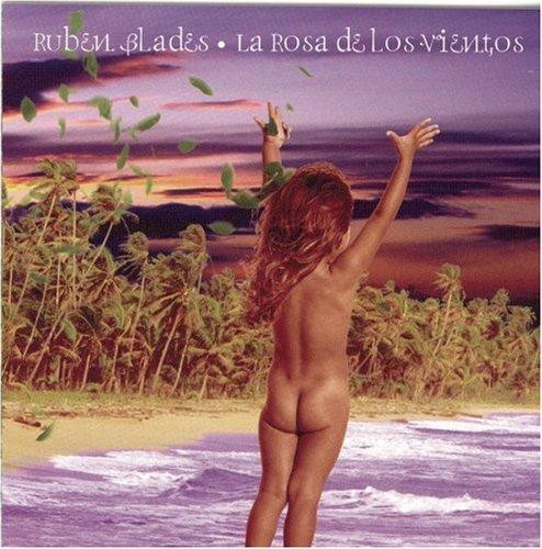 La Rosa de Los Vientos by Sony Tropical