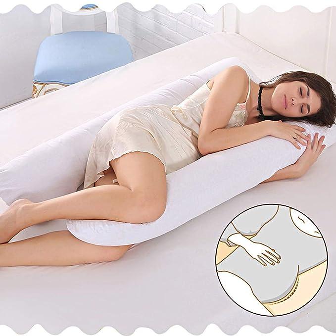 Almohada Embarazo - Mejora Calidad Sueño Durante Embarazo ...