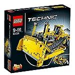 Lego-Technic-42028-Bulldozer