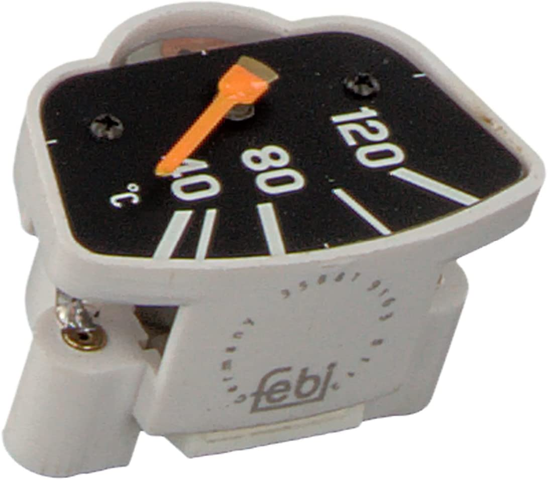 febi bilstein 35887 Kombi-Instrument f/ür Temperaturanzeige 1 St/ück
