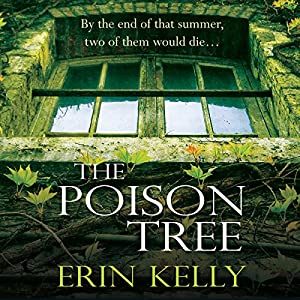 The Poison Tree Audiobook