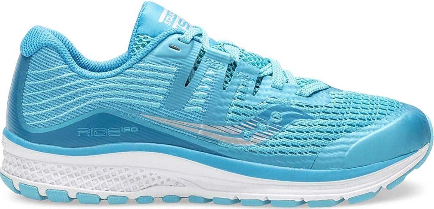 Saucony Ride ISO Junior Zapatillas para Correr - 38: Amazon.es: Zapatos y complementos