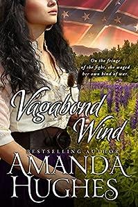 Vagabond Wind by Amanda Hughes ebook deal