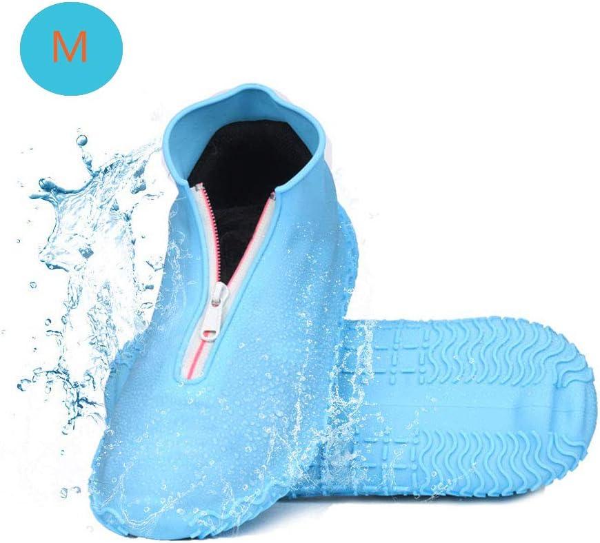 ANGAZURE Waterproof Shoe Cover/…
