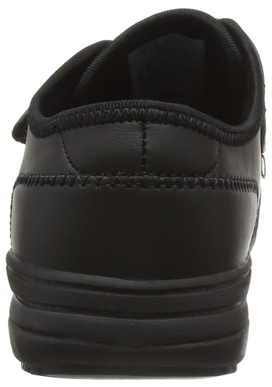 39 EU 5.5 UK Blk Black Oxypas Emily Womens Safety Shoes