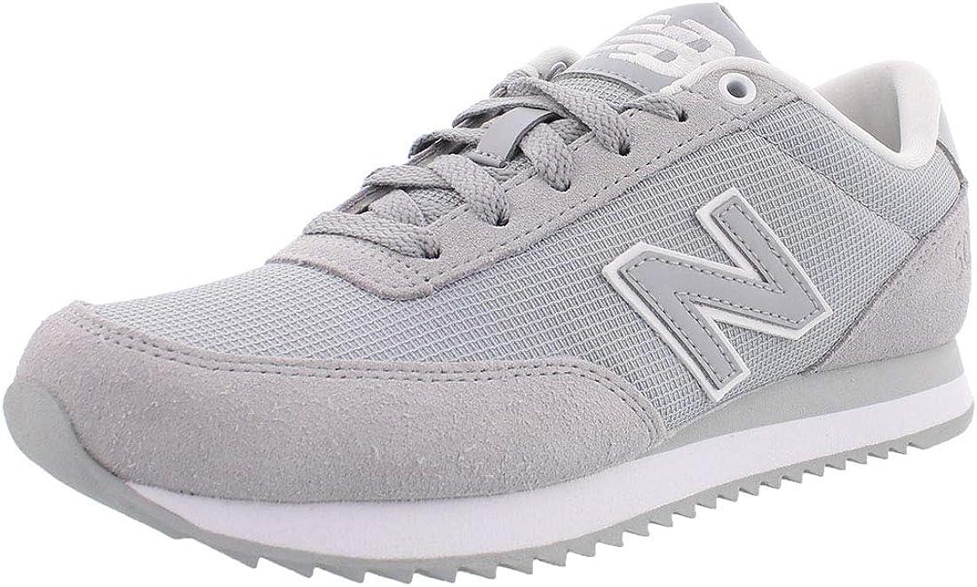 New Balance Wl501v1, Zapatillas para Mujer: New Balance: Amazon.es: Zapatos y complementos