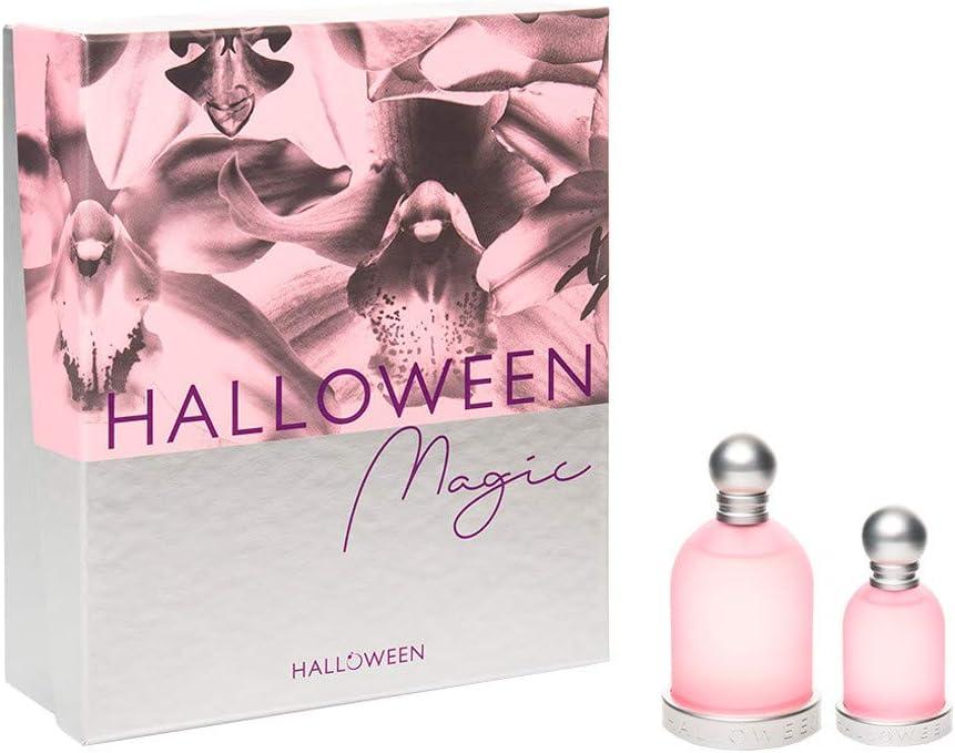 Jesus del Pozo Halloween Magic Lote 2 Pz, 200 g: Amazon.es: Belleza