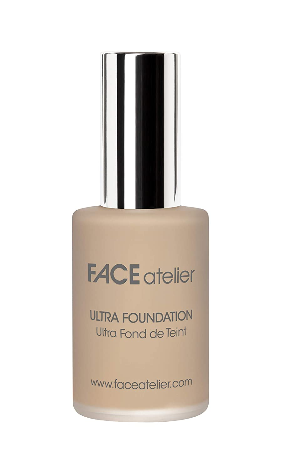 B00359UYUY FACE atelier Ultra Foundation Wheat - 3 61O5k95nG5L
