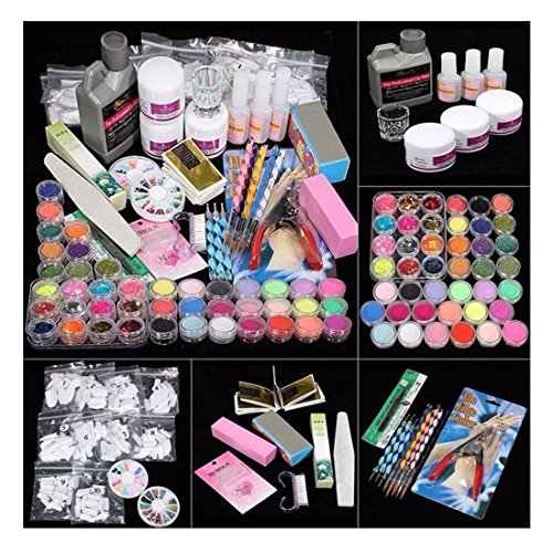 coper-new-fashion-42-acrylic-nail-art-powder-liquid-brush-glitter-set-women