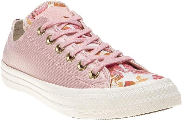 Converse CTAS Ox Storm, Chaussures de Fitness Femme: Amazon ...