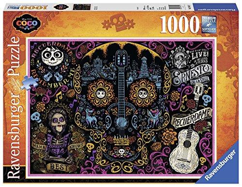 Ravensburger Mama Knows Best 1000 Piece Jigsaw ()