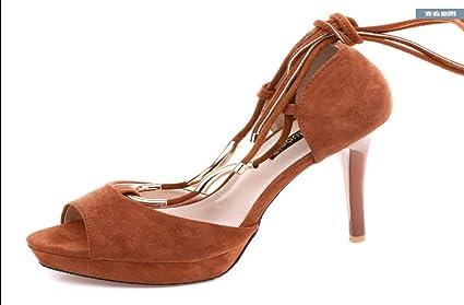 7a0d7eb9ec831 GTVERNH Comfort women s shoes 12Cm Super High Heel Sandals Summer Sexy  Night Show Beautiful