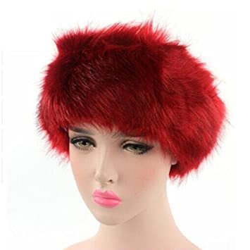 Amazon.com  Hemlock Warm Hats 50b95623466a