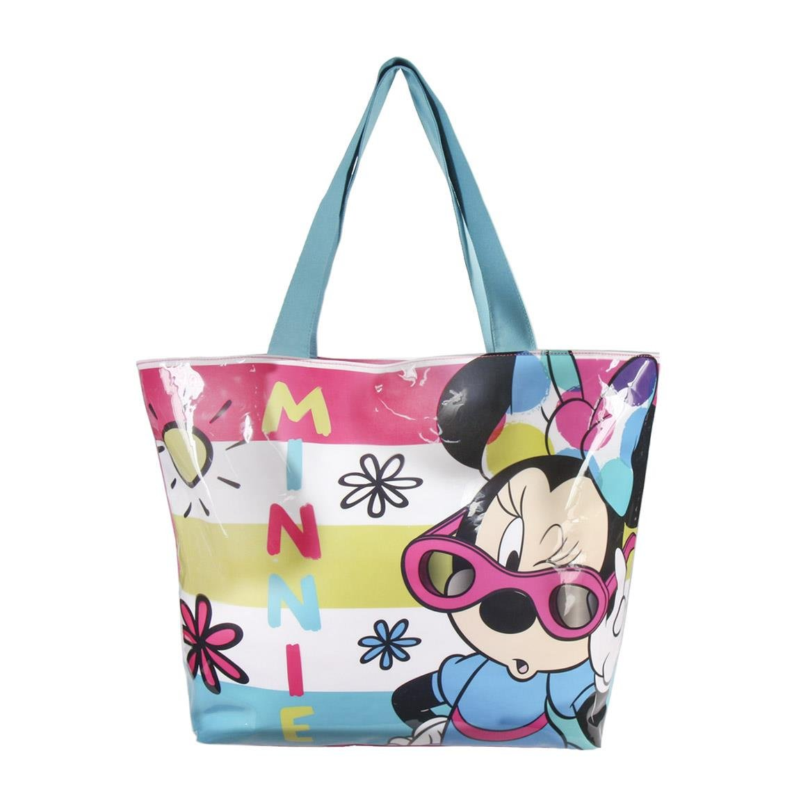 Cerda Beach bag Minnie, Multicolor, 19x14x5.5 cm Cerdá 2100002168