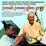 Jonah Jones Masterworks. Jonah Jones -Glen Gray / That Righteous Feelin