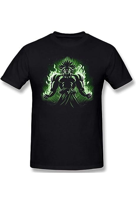 style3 Notorious Broly T-Shirt pour Enfants Roshi Ball z Roshi Songoku