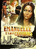 Emanuelle and the Last Cannibals POSTER Movie (27 x 40 Inches - 69cm x 102cm) (1977)