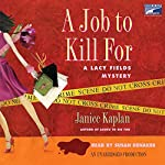 A Job to Kill For | Janice Kaplan