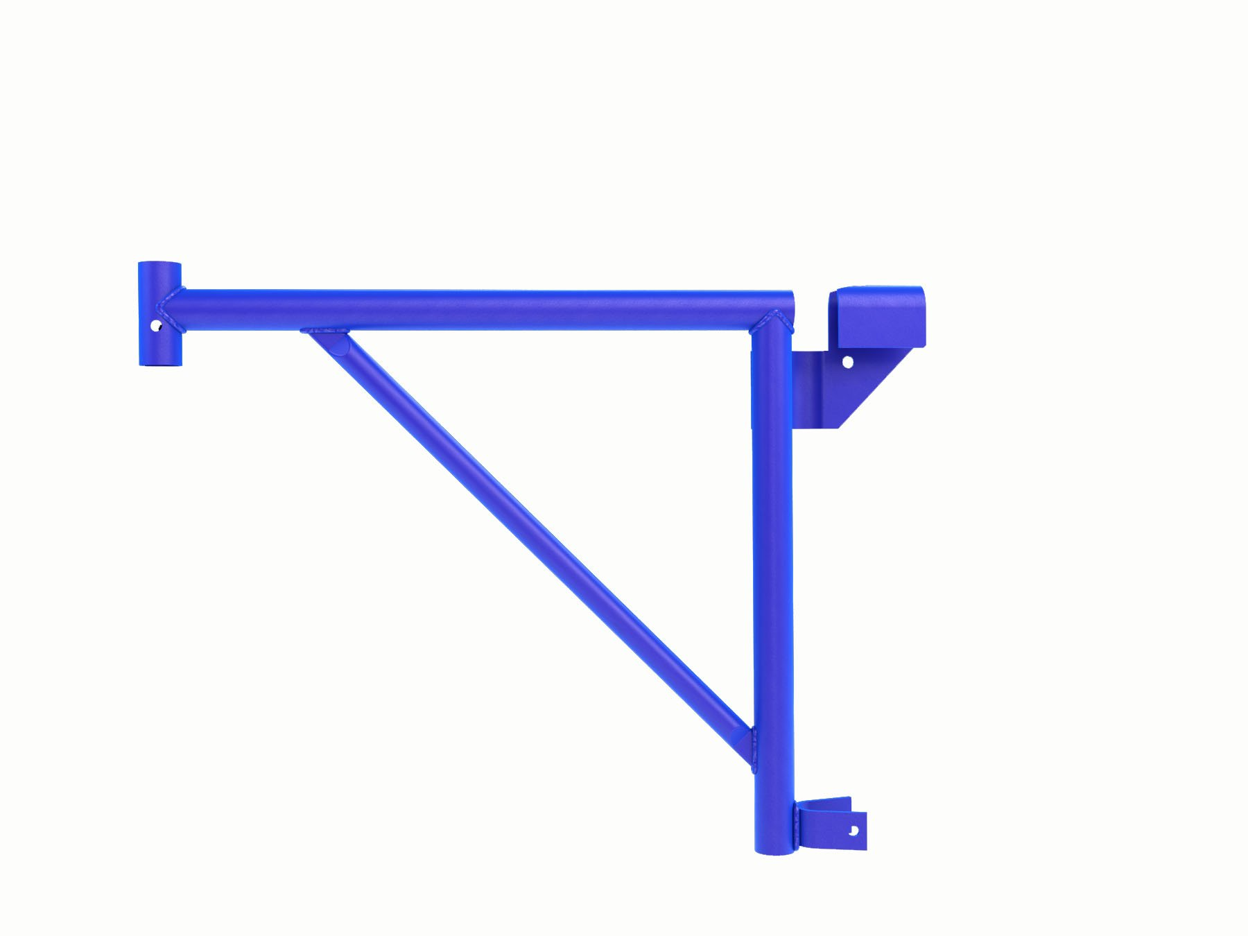 Bon 11-282 Side Scaffold Bracket, 24-Inch by bon
