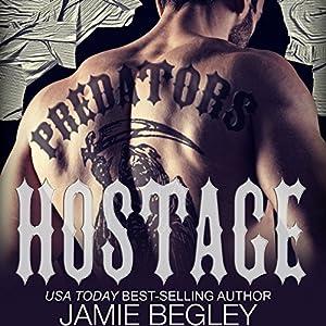 Hostage Hörbuch