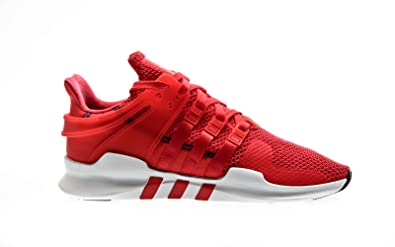 timeless design 79d0d b3aee adidas Originals EQT Equipment Support ADV, real Coral-real Coral-Footwear  White, 9,5 Amazon.de Schuhe  Handtaschen