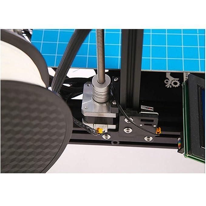 DM-DYJ Impresora 3D Casera, FDM ± 0.1mm Fallo De Alimentación ...