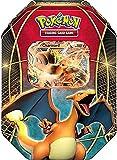 Pokemon Card Game EX POWER TRIO CHARIZARD EX TIN