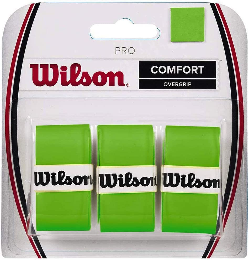 Wilson Sporting Goods Blade Pro Overgrip Tennis Grip
