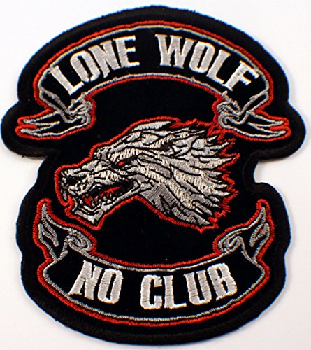 Wolf Motorcycle - 9