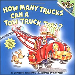 How Many Trucks Can a Tow Truck Tow? (Pictureback(R))