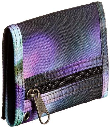 Eastpak Geldbeutel Camo Violett (Purple Blush) ckWdK