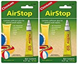 Coghlan's Airstop Sealant, 0.27-Ounce/ 8 ml, 2 Pack