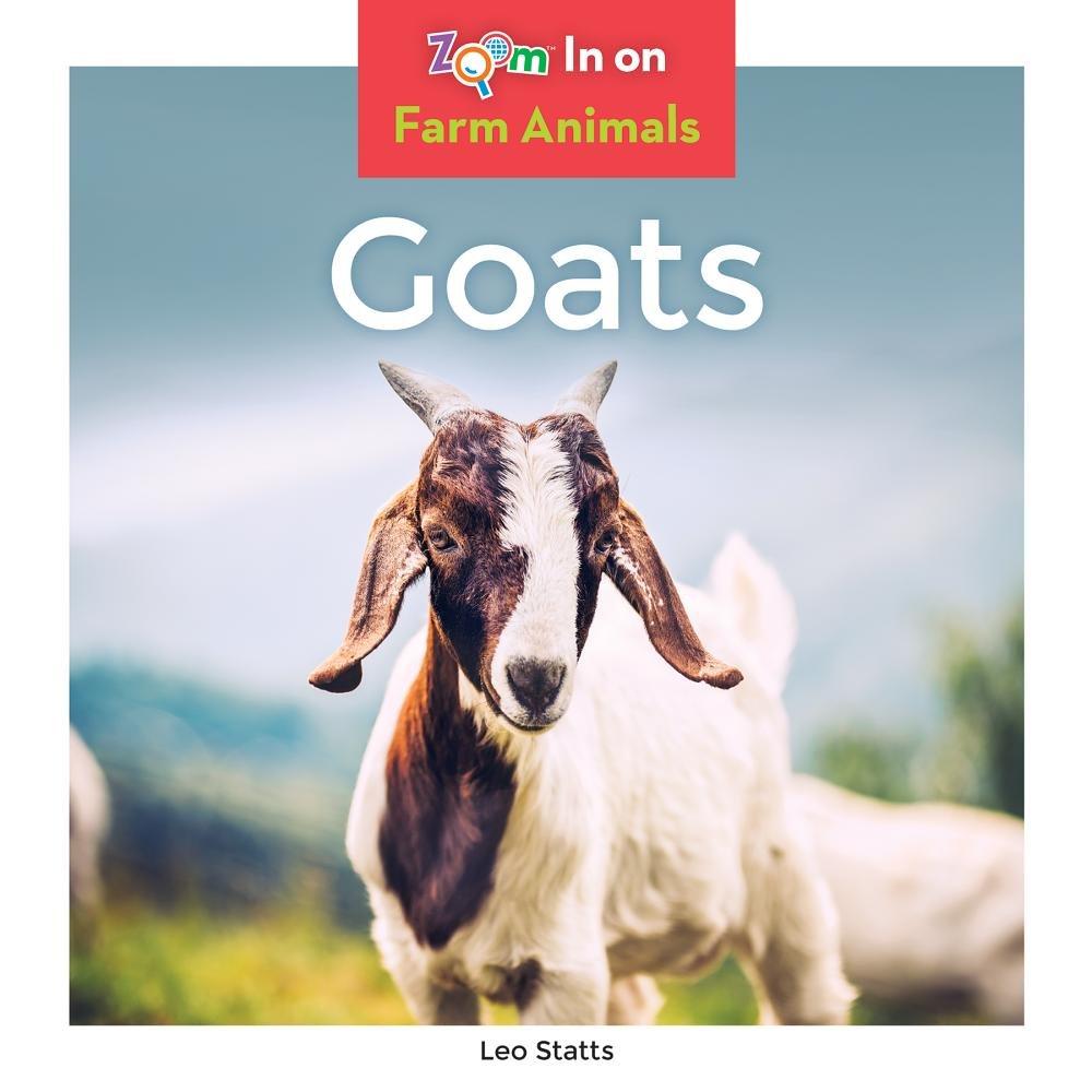 Goats (Farm Animals) ebook