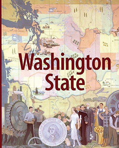 Washington State: Third Edition