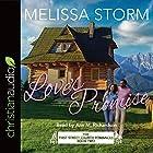 Love's Promise: The First Street Church Romances, Book 2 Hörbuch von Melissa Storm Gesprochen von: Ann M. Richardson