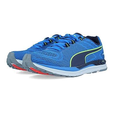 Puma Speed 600 Ignite S Running Shoes - 7.5 Blue  Amazon.co.uk ... fa59b71a8
