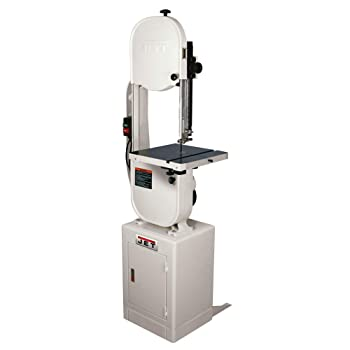 JET JWBS-14DXPRO Band Saw