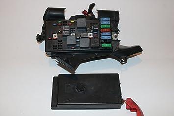 02-05 chevy venture 3 4l v6 under hood relay fuse box block panel warranty  #2827, fuse boxes - amazon canada