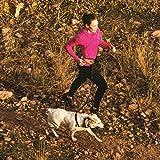 Kurgo Springback Leash for Dogs | Dog Bungee