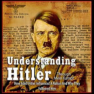 Understanding Hitler Audiobook