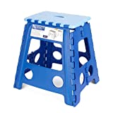 Acko 16 Inches Folding Step Stool for Adults and