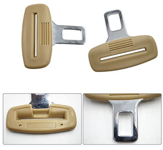 Anti alarma del cinturón de seguridad Pentaton| Hebilla del ...