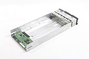 Dell Equallogic PS5000 PS6000 Hard Drive Caddy with Interposer Board 92557-01 (Certified Refurbished)